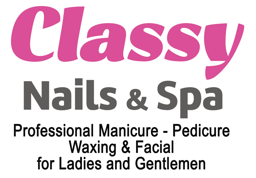 Classy Nails & Spa - Blue nail art to inspire your next manicure - Nail salon 90803